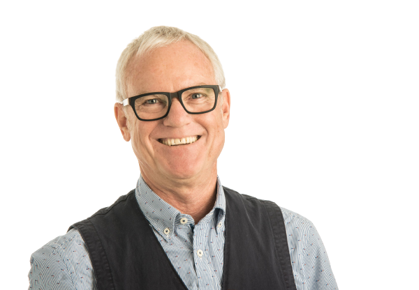 Immobileinexperten der Eigenheim Schweiz: Immobilienspezialist Andreas Schatzmann