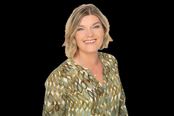 Immobilienberater der Eigenheim Schweiz: Immobilienexperte Chantal Reichlin