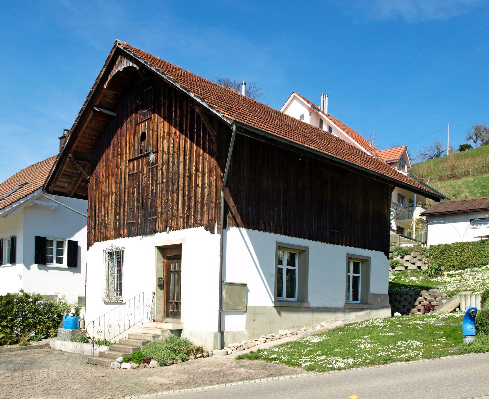 Freydl, Illnau