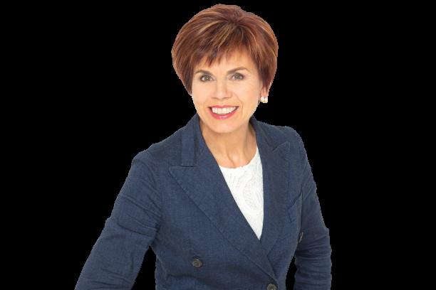 Immobilienexperten der Eigenheim Schweiz: Immobilienprofi Monika Schiblin